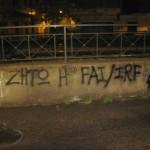 """""""Αθήνα – Λαύριο 6 συνθήματα δρόμος"""""""