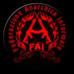 συνέντευξη με τον Χρήστο Τσάκαλο σχετικά με την F.A.I./I.R.F. και την Νέα Αναρχία