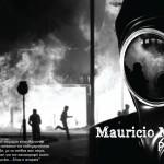 Mauricio Morales Presente