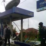 Ινδονησία: Βομβιστική επίθεση σε ATM στο Μαλάνγκ της ανατολικής Ιάβας